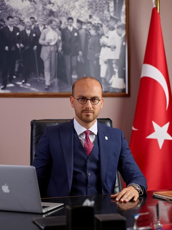 """""""DEMOKRASİ VAZGEÇİLMEZİMİZDİR"""""""