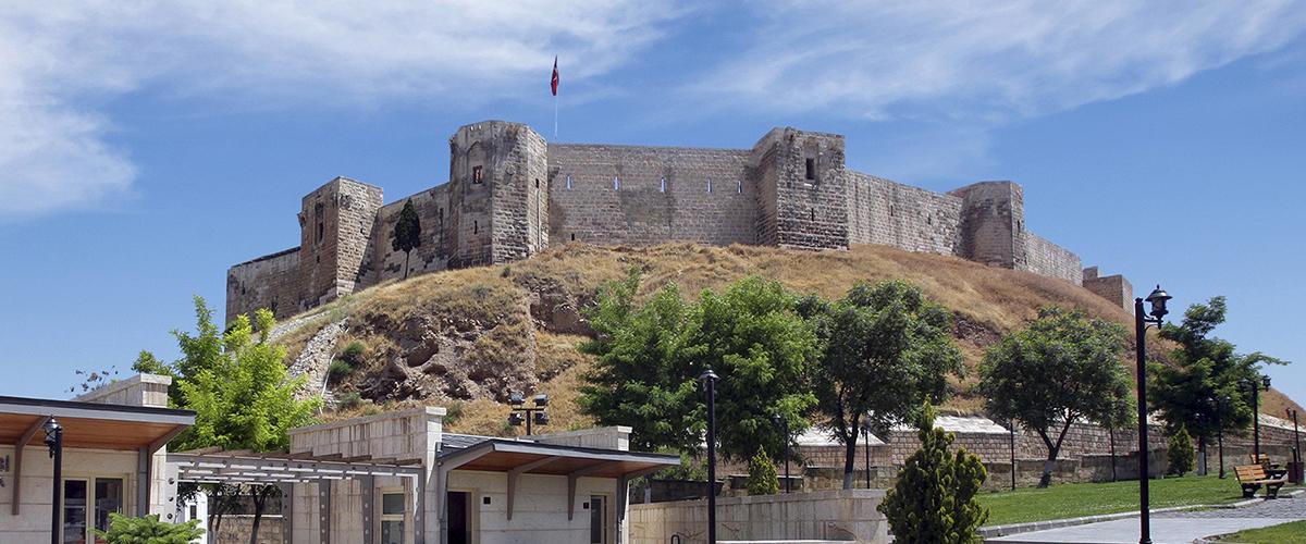 Marka Şehir: Gaziantep – Gaziantep'in Tarihçesi